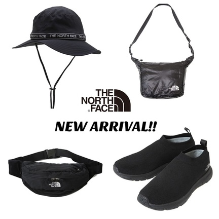THE NORTH FACE の新入荷!