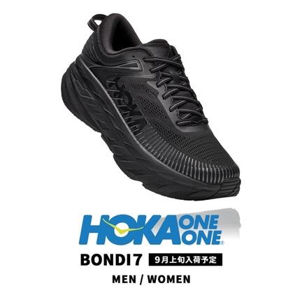 HOKA ONE ONE   BONDI 7