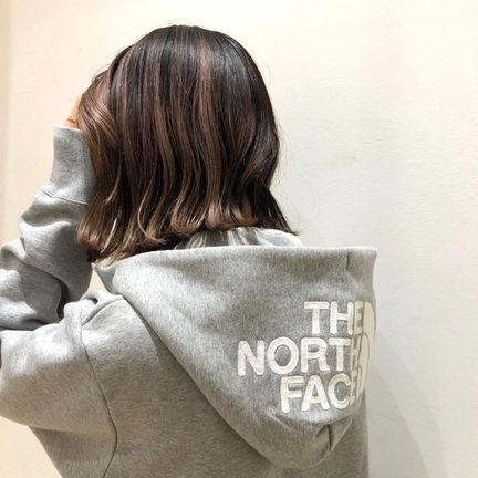 PICK  UP!  <THE NORTH FACE>