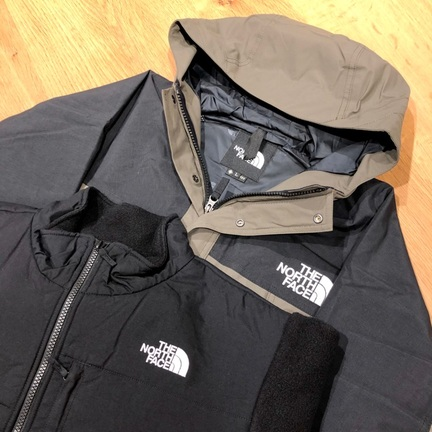 PICK UP!<THE NORTH FACE>