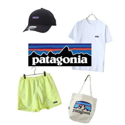patagonia の新入荷!