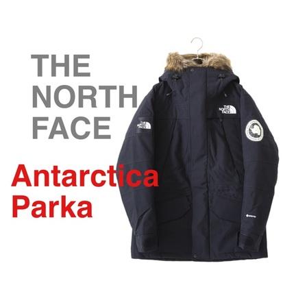 THE NORTH FACE のダウン