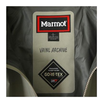 Vainl Archive x Marmot