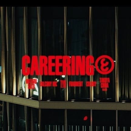 Careering 21aw New Collection