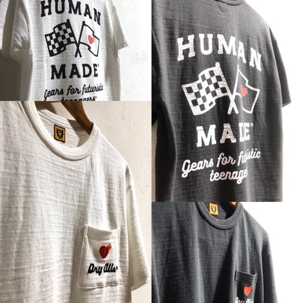 Human Made New Item