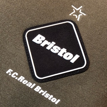 F.C.Real Bristol New Item