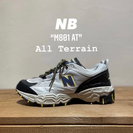 """New Balance """"M801 AT"""""""