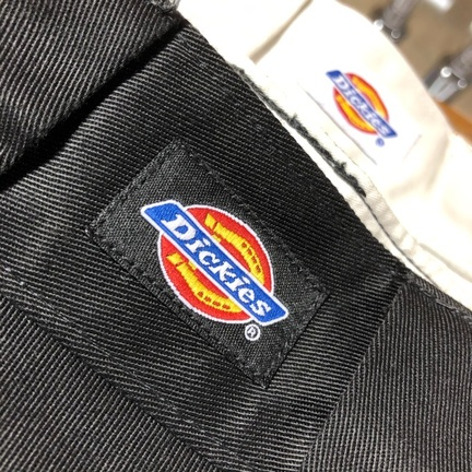 "unused ""Unused x Dickies Pants"""