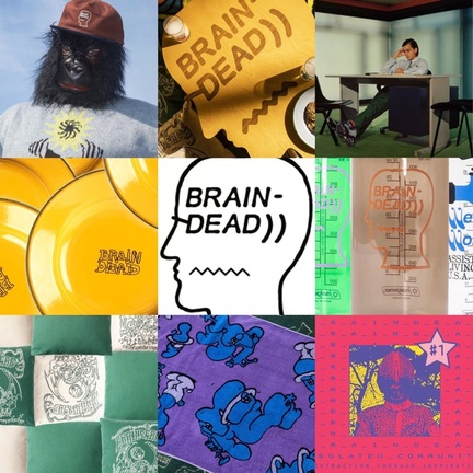 "Noa's Ark New Brand ""Brain Dead"""