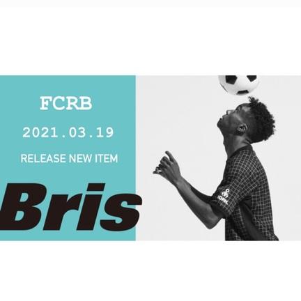 F.C.R.B. 21ss 最新作がついに明日リリース!