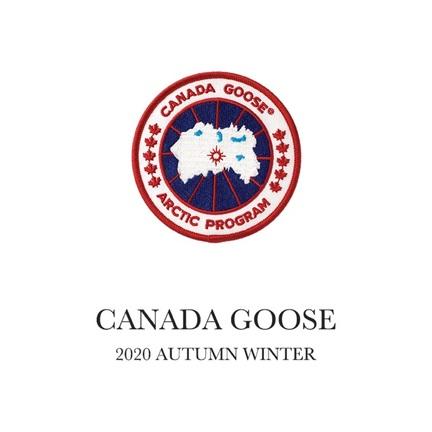 今季は本格派ダウンカナダグースで冬を乗り切ろう!