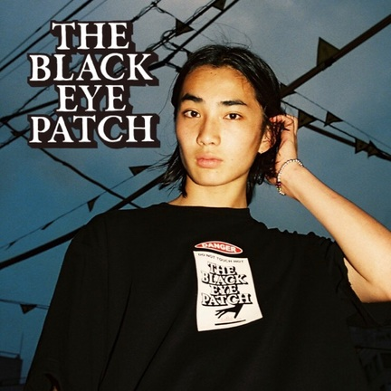 【BlackEyePatch】TODAY 20:00 ONLINE LAUNCH