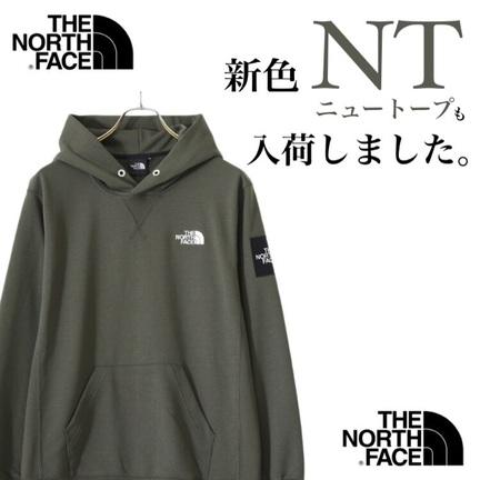 【TNF】人気品番に新色追加!
