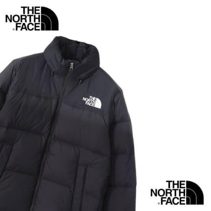 【TNF】Nuptse Jacket(ヌプシジャケット)入荷!!