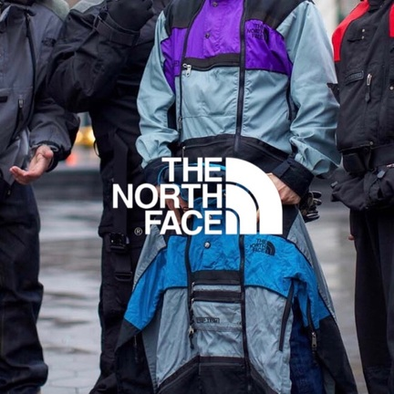 【20AW】THE NORTH FACE / STEEP TECH Zip Fleeceについて