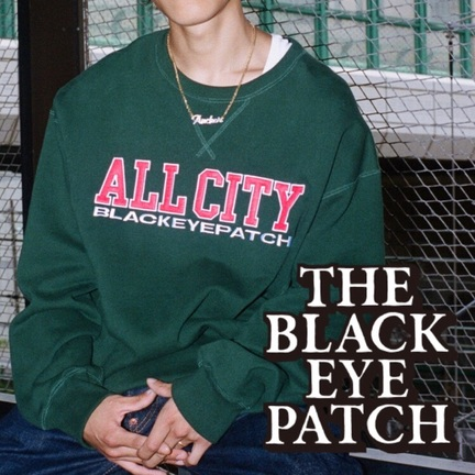 【20AW】BlackEyePatch発売情報