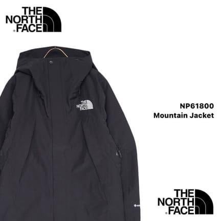 【TNF21AW】Mountain Jacket入荷!!