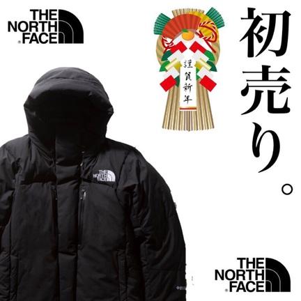 【TNF】バルトロ初売り?!