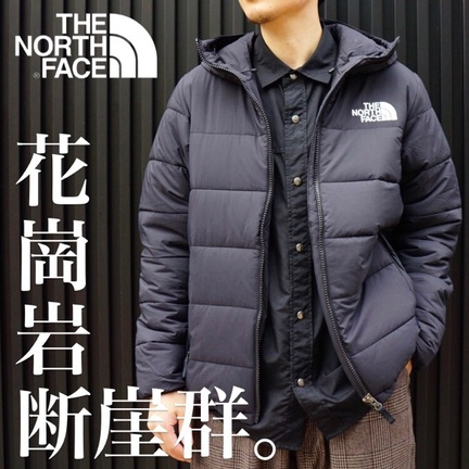 【TNF】トランゴ・タワーズ