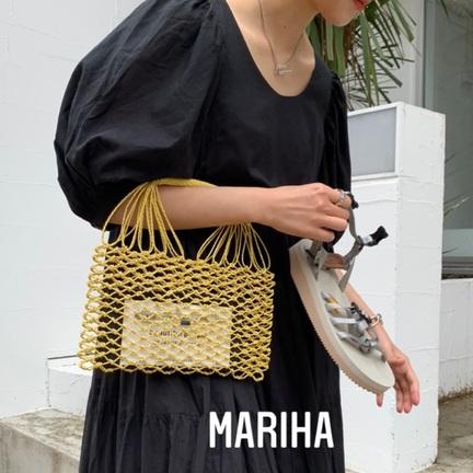 《 MARIHA》新作入荷!