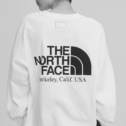 THE NORTH FACE PURPLE LABEL20ss collection