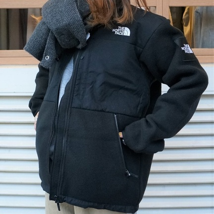 Denali Jacketの魅力と気になるサイズ感!