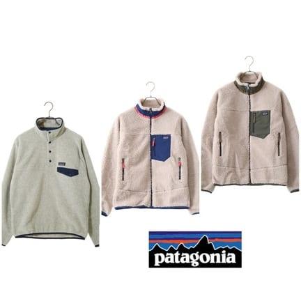 【人気アイテム】Patagoniaのフリースが入荷!!あの人気商品の入荷もありますよ・・・
