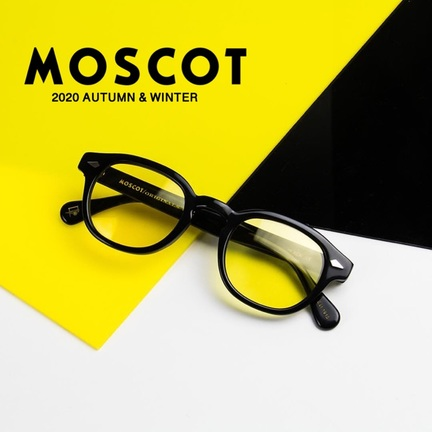 MOSCOT - NEW ARRIVAL -