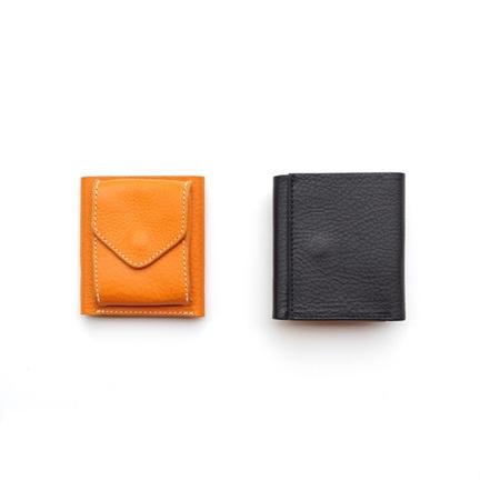 Hender Scheme - trifold wallet -