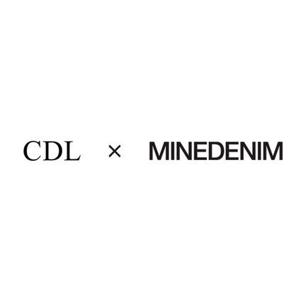 CDL × MINEDENIM