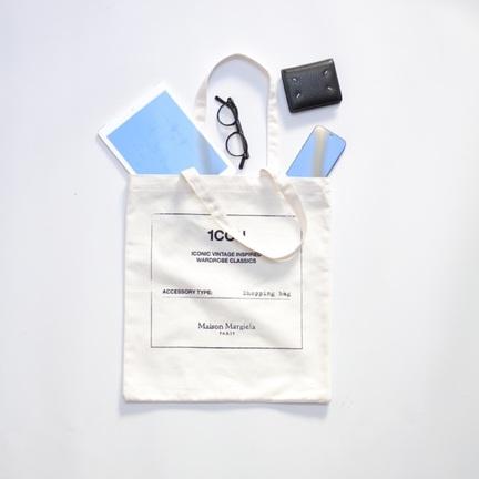 Maison Margiela - ECO BAG -