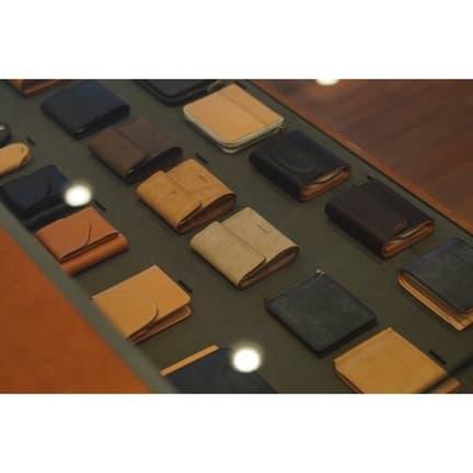 Hender Scheme/エンダースキーマ 「財布の選び方」