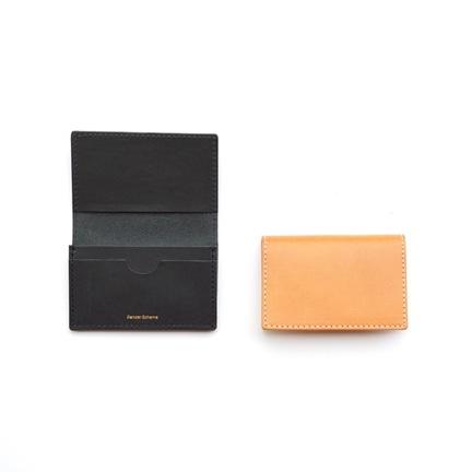 Hender Scheme - folded card case -