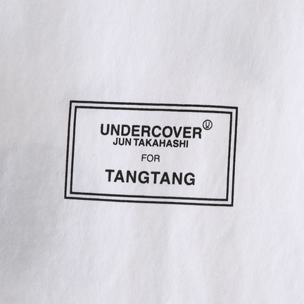 TANGTANG×UNDERCOVER