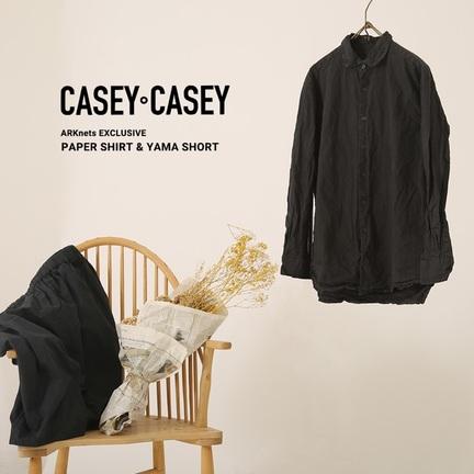 CASEY CASEY - ARKnets EXCLUSIVE -