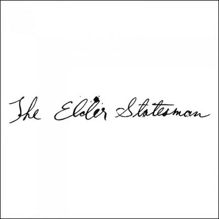 The Elder Statesman - 21SS -