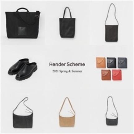 Hender Scheme - 2nd delivery -
