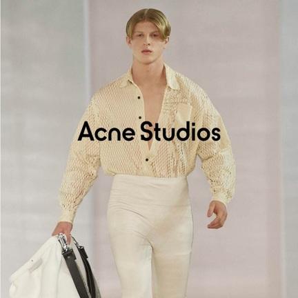 Acne Studios 21SS