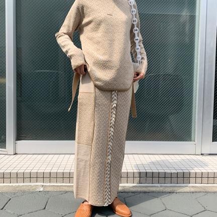 【TAN】20AW入荷商品のご紹介