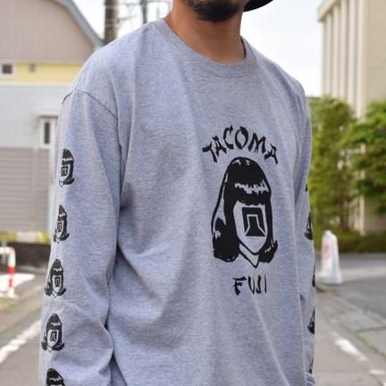 TACOMA FUJI RECORDS