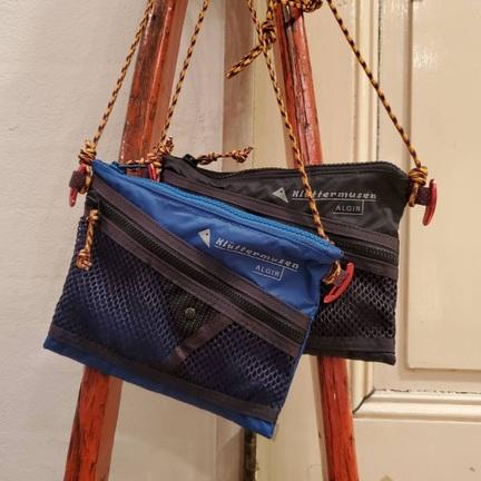 KLATTERMUSEN - Algir Accessory Bag Small -