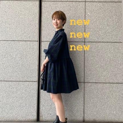 new item☺︎