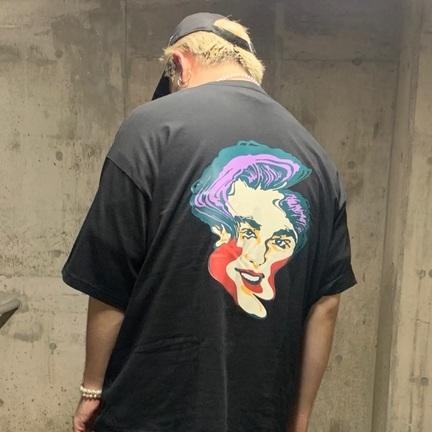 爆イケ!最高にかっこいいグラフィックTシャツ!