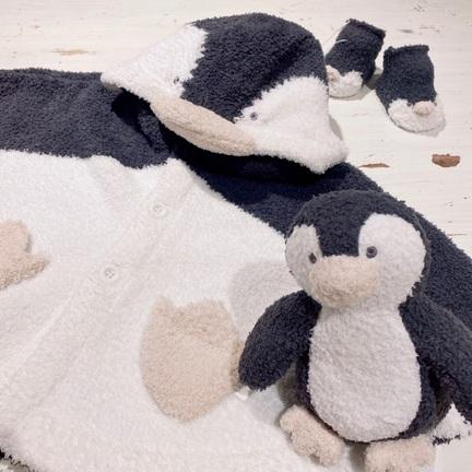 ペンギンに大変身!ASAHIYAMA ZOO × GELATO PIQUE