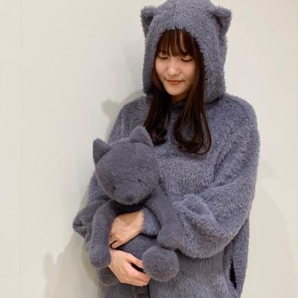 【gelato pique HALLOWEEN】ネコモコ・イヌモコ特集