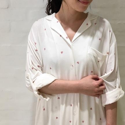 ランダムハートにきゅんとするパジャマシリーズ