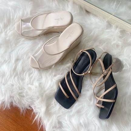 mami リアルバイ * 靴 アクセ
