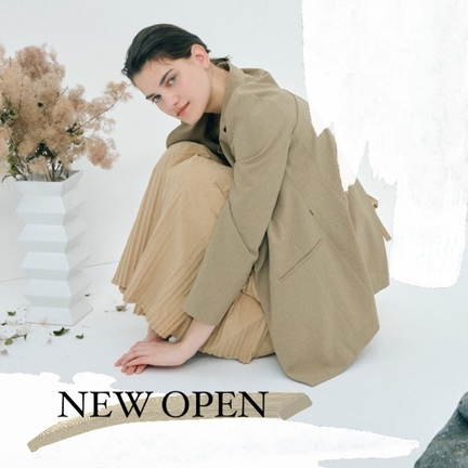 【NEW OPEN】NEWoMan横浜店