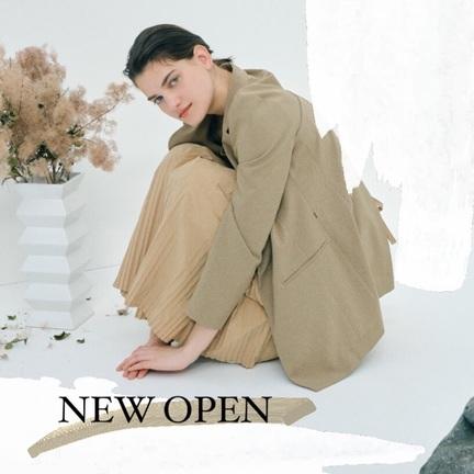 【NEW OPEN】NEWoMan横浜店