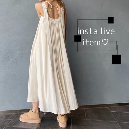 *insta live item*